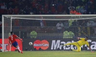 alexis penal argentina copa america