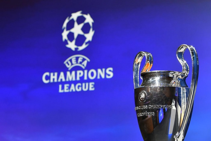 UEFA Champions League and Europa League 3rd Qualifying Round Draws