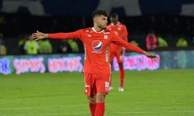 Rodrigo-Ureña america cali