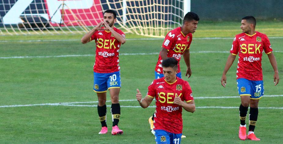 davila gol union española