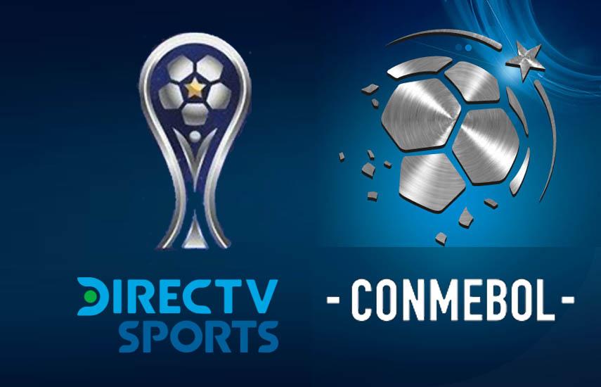 direct tv copa sudamericana