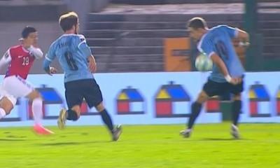 penal chile uruguay