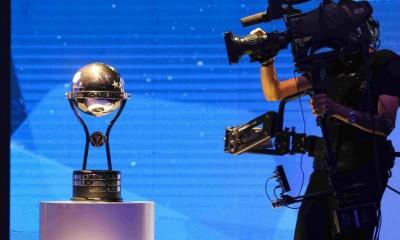 television copa sudamericana
