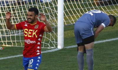 union española davila gol