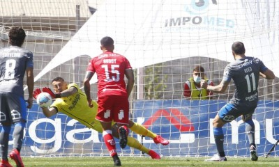 Curico Unido vs Universidad Catolica