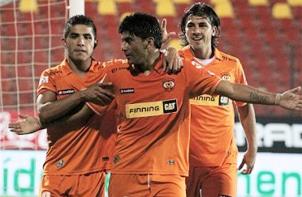 Cobreloa logró quedarse con los 3 puntos ante U. Católica