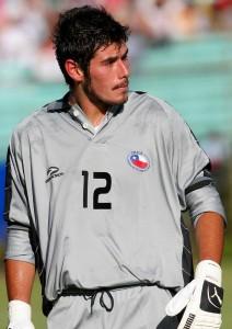 Paulo Garcés es el nuevo nominado a la Selección Chilena