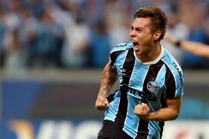 El goleador de la Selección Chilena se quedaría si o si en Brasil.