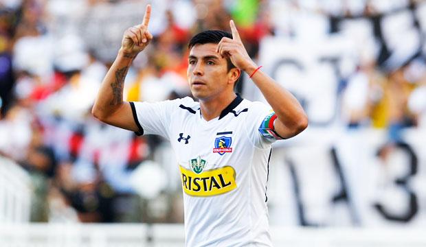 Gonzalo Fierro no sabe aún si será el capitán.