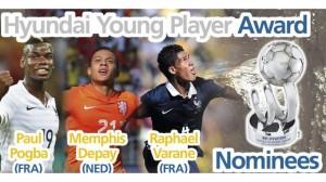jugador joven mundial 2014