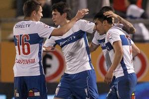 La UC sigue mal encaminada y ahora perdió terreno en la primera fase de la Copa Sudamericana ante River de Uruguay.