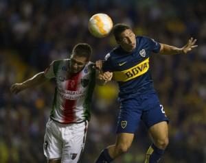 Boca fue mas efectivo a la hora de definir y logró canasta completa (6 triunfos) en la primera fase.