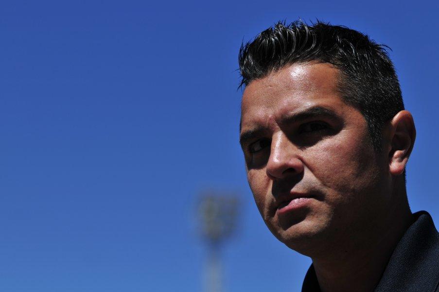Héctor Tapia suena como posible DT de Cobresal.