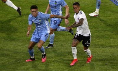 Colo perdió ante O'Higgins en el Monumental por 2 a 1.
