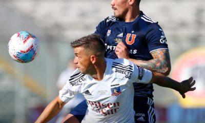 """Christian Ayala: """"Colo Colo llega mejor al Superclásico ante la Universidad de Chile"""""""