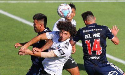 Colo Colo es favorito para ganar esta nueva versión del clásico ante Universidad de Chile.